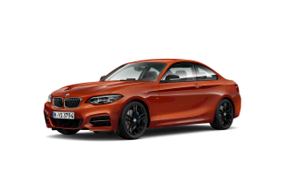 Bmw Serie 2 Coupe 2020