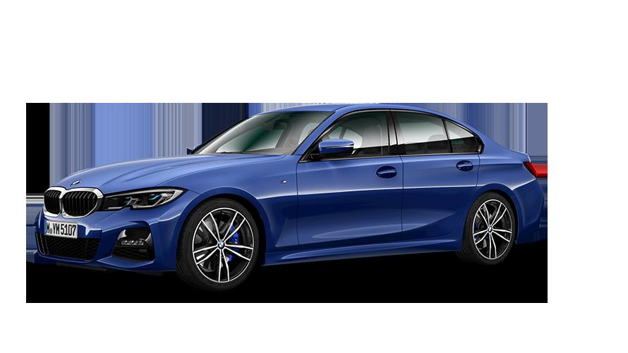 BMW Serie 3 Sedán 2020